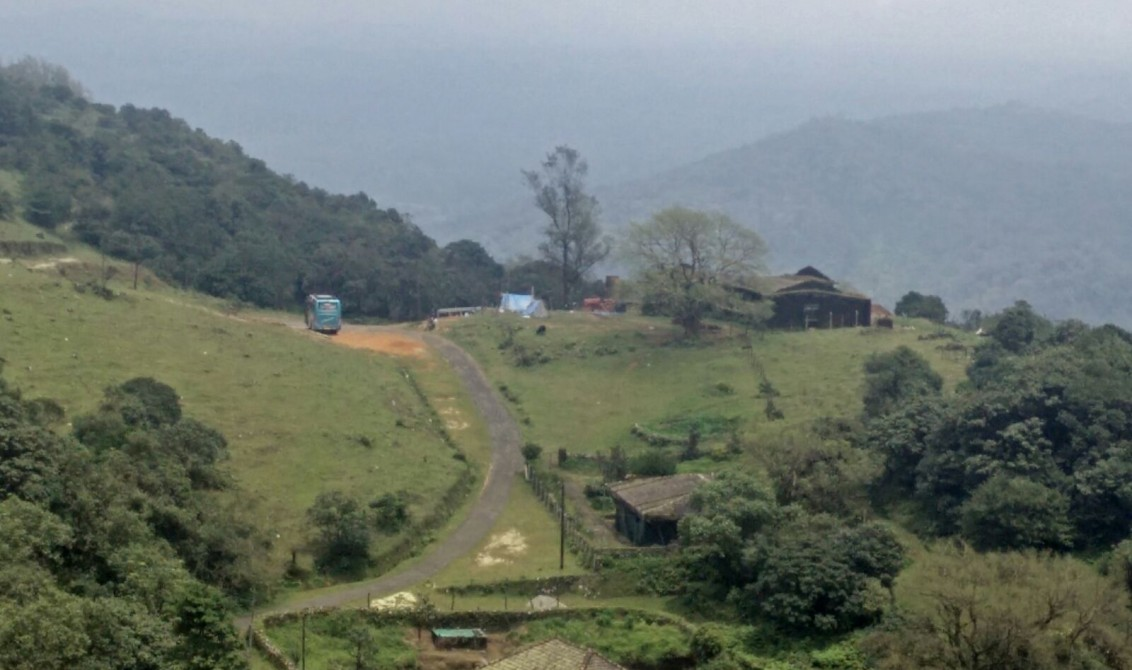 Coorg's nature